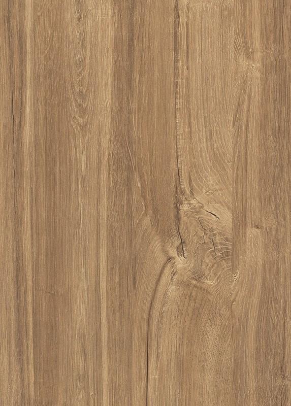 PAL Melaminat Stejar Kansas brun H1113 ST10