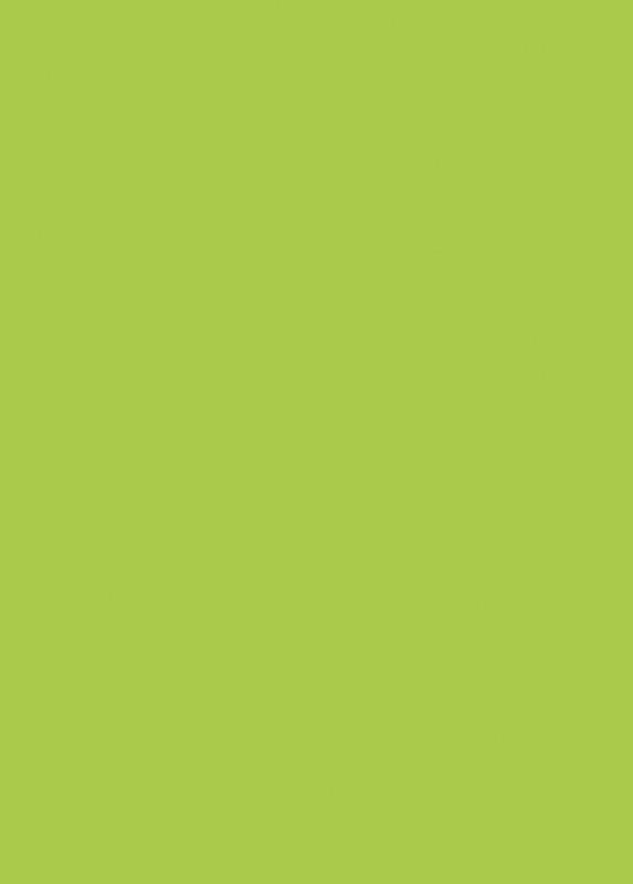 PAL Melaminat Verde lămâie U630 ST9