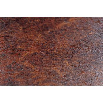 Placă decorativă Ferro bronz F302 ST87