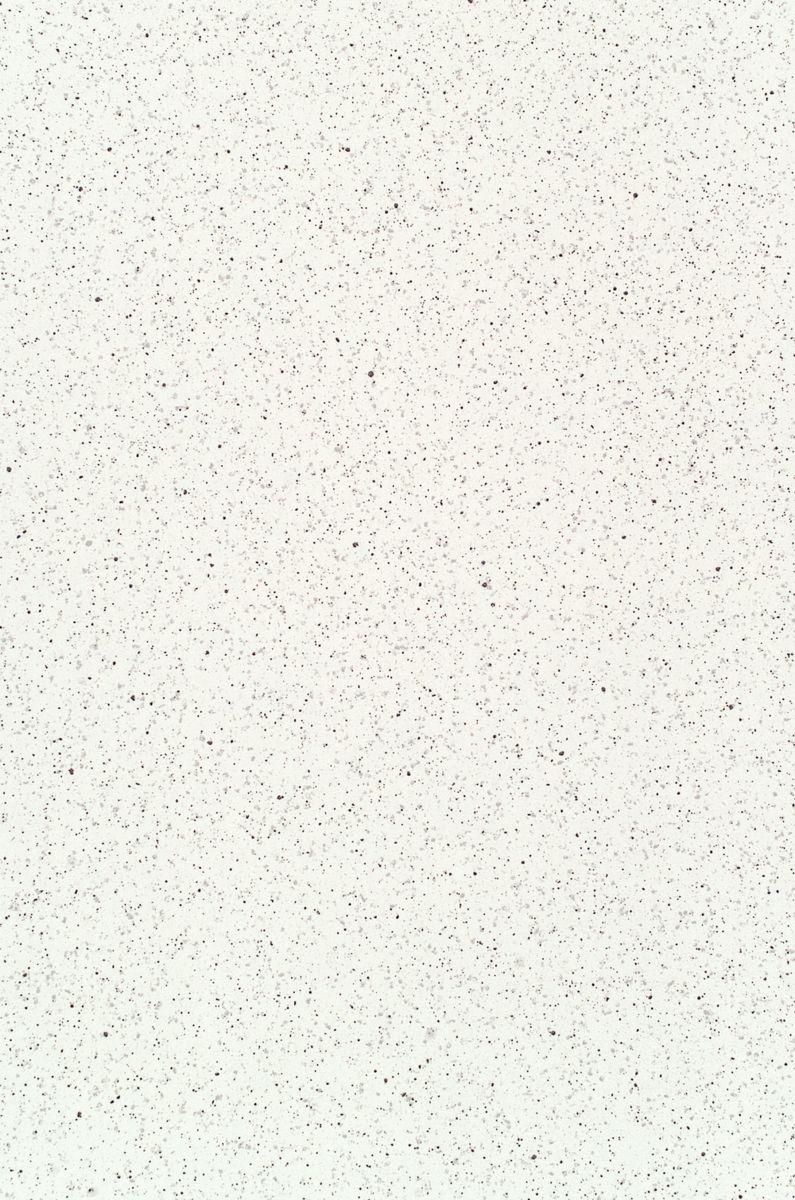 Blat bucatarie Alb Granulat 4972 PE Vedere Generala